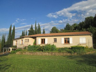 LIMOUX VILLA 7 PIECES 141 M²