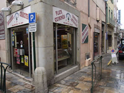 LIMOUX LOCAL COMMERCIAL