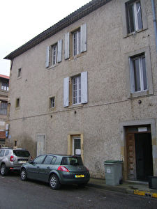 Appartement LIMOUX
